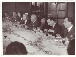 CINECITTA' 1940 - Anonyme Personen