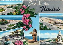 Saluti Da Rimini - Vedute - Rimini