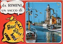 Da RIMINI Un Sacco Di Baci - Rimini