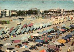 RIMINI - La Spiaggia - Rimini
