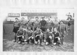 PHOTO   FOOTBALL  EQUIPE DE JEUNES ? STADE COLOMBES  1931 - Calcio