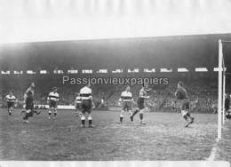 PHOTO   FINALE DE LA COUPE DE FRANCE De FOOTBALL  1931  CLUB FRANCAIS Contre SO MONTPELLIER  3-0  (4) - Football