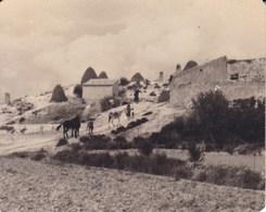 ESPAGNE Non Située Années '20. Photo Amateur Format Environ 7,5 X 1,5 Cm - Lugares