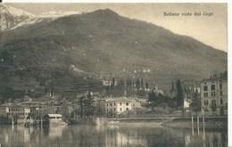 Como. Bellano Visto Dal Lago - Como