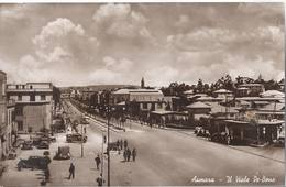 Asmara - Il Viale De Bono - HP1725 - Eritrea