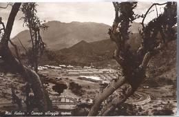 Mai Habar - Campo Alloggio Operai - HP1726 - Eritrea