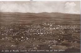 La Conca Di Macallè Vista Dal Forte Galliano - HP1727 - Eritrea