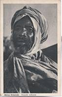 Africa Orientale - Nomade Sudanese - HP1728 - Eritrea
