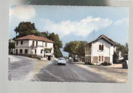 CP (38) Noyarey - Quartier De La Gare  -  Citroën DS - France