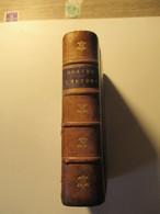 Goethe / Werter 2° Edizione  1875 - Libri, Riviste, Fumetti
