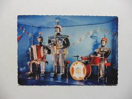 Cartes Postales > Thèmes > Spectacle > Musique Et Musiciens - Musique Et Musiciens