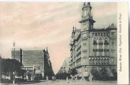 Buenos Aires - Avenida De Mayo - HP1730 - Argentina