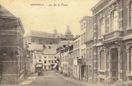 Gembloux Rue De La Poste - Gembloux