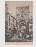 Padova,  Ediz. MINOTTI  N.1235, Torre Di Galileo E Ponte Molino A Metà Sec.XIX  - F.p. -  Anni '1900 - Padova