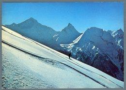°°° Cartolina - Valle D'aosta La Grivola Nuova °°° - Aosta