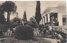 Corfou - Achilleion - Le Jardin - HP1736 - Grecia