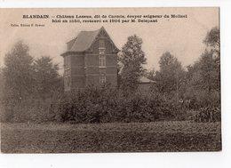 28 - BLANDAIN - Château Lassus Dit De Carmin - Doornik