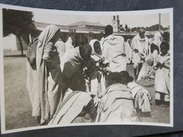 IT  - ERYTHREE - ERITREA - ASMARA  - TRAFFAZIONE DEGH AFFARI - Eritrea