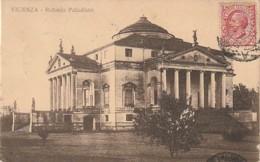 ***  VENETO ***  VICENZA Retonda Palladhana - TTB - Vicenza