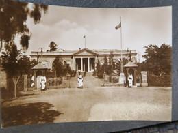 IT  - ERYTHREE - ERITREA - ASMARA  - PALAZZO ALTO COMMISSARIO - Palais Du Haut Commissaire - Eritrea