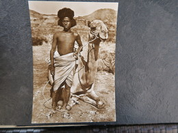 IT  - ERYTHREE - ERITREA - CAMMELLIERE BILENO - Chamelier - Eritrea