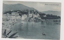 RECCO (GE)  - F.p. -  Anni '1930 - Genova (Genoa)