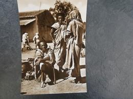IT  - ERYTHREE - ERITREA - Commercianti Bileni - Eritrea