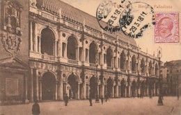 ***  VENETO ***    VICENZA  Basilic Palladiana - TTB - Vicenza