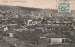 ***  TURQUIE ***  SMYRNE  Centre De La Ville  TTB - Turchia