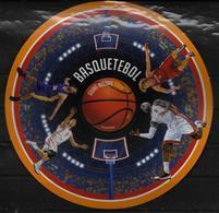 GUINEE BISSAU  BF 940    * *  ( Cote 11e ) Basket - Basket-ball