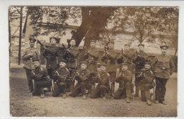 Soldatenfoto Aus Coblenz - 1915 - Koblenz