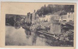 Dun A.d. Maas - Feldpostkarte - Dun Sur Meuse