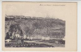 Dun A.d. Maas - Soldatenfriedhof, .. Feldpostkarte - Dun Sur Meuse