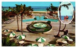 Grand Bahama Island , Holiday Inn - Virgin Islands, British