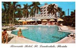 Florida Ft. Lauderdale ,  Riverside Hotel - Other