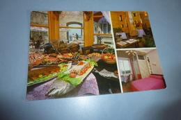 HOTEL-RESTAURANT DE LA PORTE SAINT-PIERRE - Saint Malo