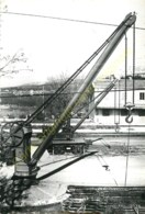 13.  WAGON GRUE De 1884 .  GARE S.N.C.F. De LA BARQUE . Bouches Du Rhone . - Eisenbahnen