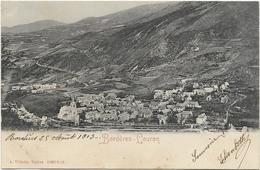 4063 - 65 - BORDERES -- Louron - Borderes Louron