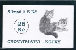 (K 4210) Tschechische Republik, MH 0-66** - Tschechische Republik
