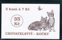 (K 4210) Tschechische Republik, MH 0-67** - Tschechische Republik