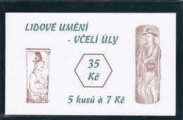 (K 4210) Tschechische Republik, MH 0-76** - Tschechische Republik
