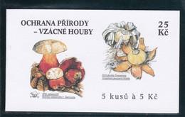(K 4211) Tschechische Republik, MH 83** - Ungebraucht