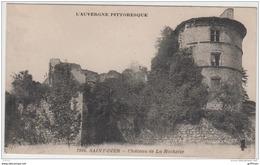 SAINT DIER CHATEAU DE LA ROCHETTE TBE - Francia