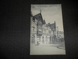 Anvers ( 1 )   Antwerpen  :  Maisons , Rue Waterloo - Antwerpen