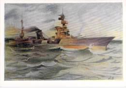 WWII WW2 Original Postcard Soviet URSS Patriotic Propaganda FREE STANDARD SHIPPING WORLDWIDE (5) - Russland