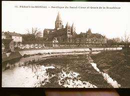PARAY LE MONIAL - Paray Le Monial