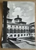 MUSEO NAZIONALE SCIENZA E TECNICA MILANO   (656) - Musei