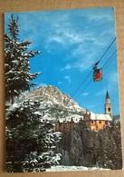 FUNIVIA CORTINA   (655) - Cartoline