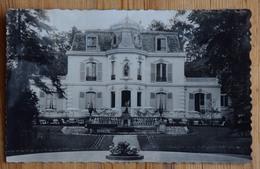 92 : Rueil-Malmaison - Auberge De L'Impératrice - Carte Publicitaire (dos Imprimé) - Etat : Voir Description - (n°15375) - Rueil Malmaison