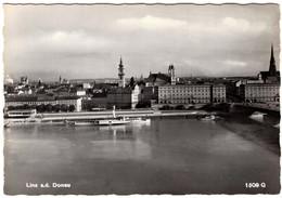 Linz A D Donau - Linz